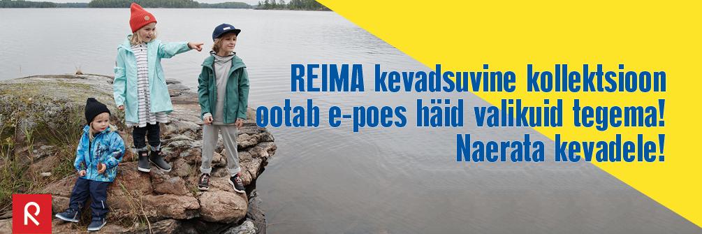 Reima SS21