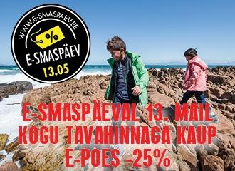 E-SMASPÄEV 13.mail, 2019