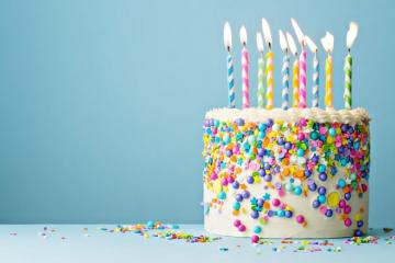 Laste Maailma kauplusel on 18-nes sünnipäev!