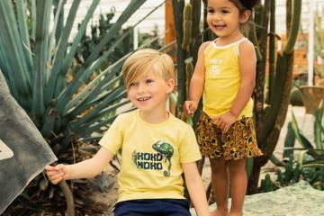 Laste Maailma e-poes T-särgid ja dressipüksid -20%