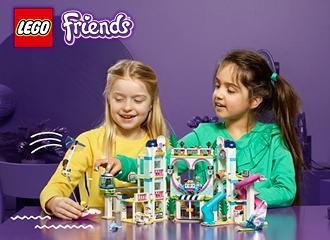 Kõik LEGO Friends tooted -30%