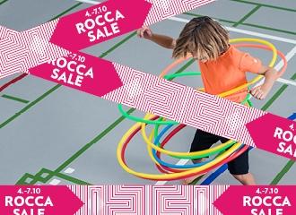 Rocca al Mare keskuses ja e-poes kõik Reima fliistooted, tuulefliisid 4.-7. oktoober -20%