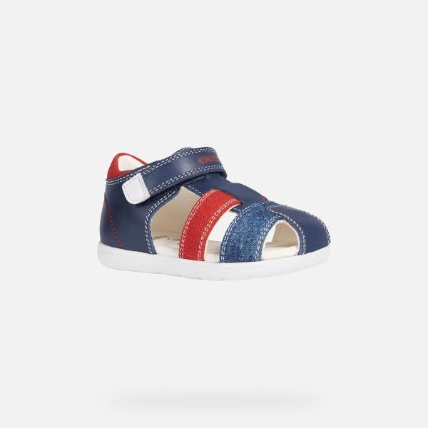 e05897c564f Geox´i poiste sandaalid ALUL - www.lastemaailm.ee