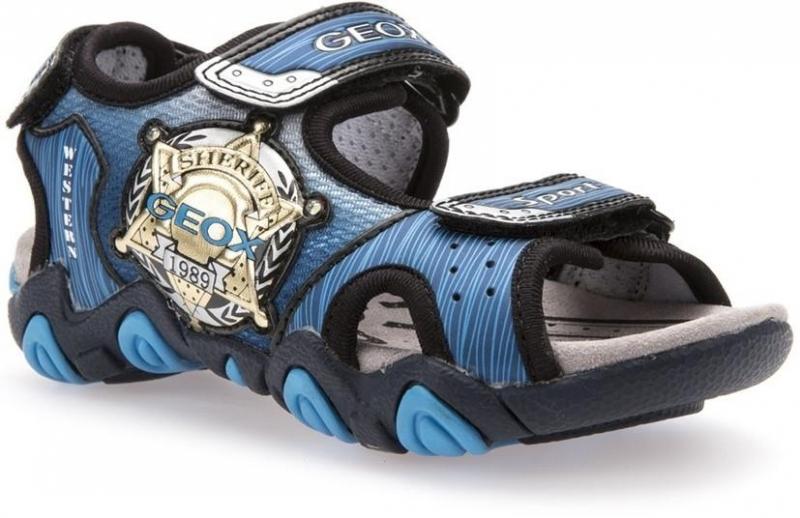 c0396c80957 Geox´i poiste sandaalid STRIKE - www.lastemaailm.ee