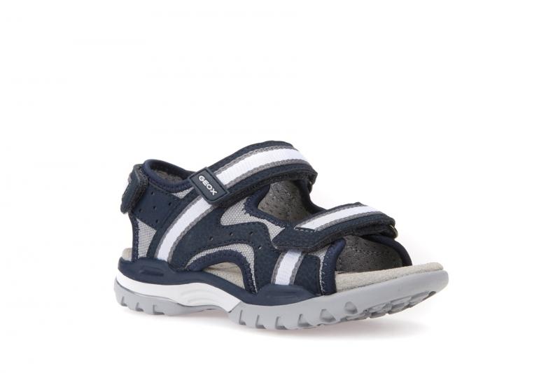 bc0333231d4 Geox´i poiste sandaalid BOREALIS - www.lastemaailm.ee