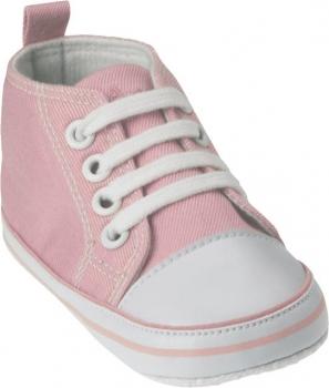 Playshoes beebitüdruku ketsid 121535, 18 roosa
