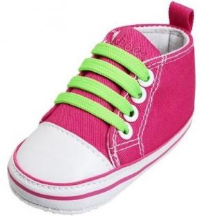 Playshoes beebitüdruku ketsid 121544, 18 roosa