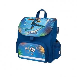 Herlitz ranits Mini Softbag, синий