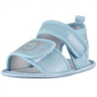 Playshoes beebi sandaalid 111623, Helesinine