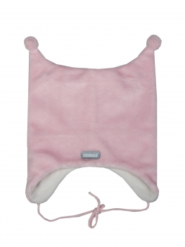 Reima beebide fliismüts TJOTTA 14217, Roosa