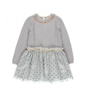 Boboli tüdrukute kleit 728568, Hall