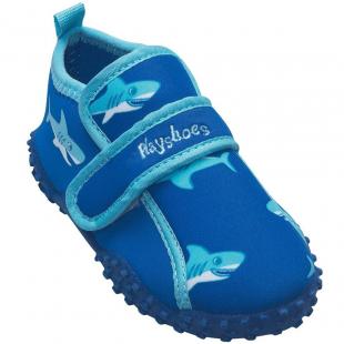 Playshoes rannasussid Hai 174773, 7 sinine