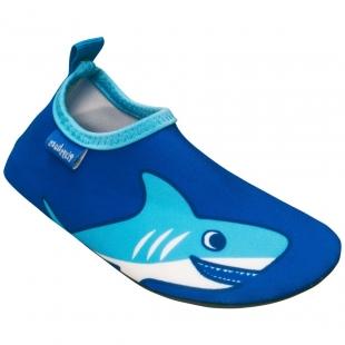 Playshoes rannajalanõud Hai 174903, 7 sinine