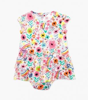 Boboli lilleline kleit 237080, Lilleline