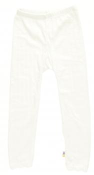 Joha siidivillased pitsiga retuusid 26491, 50 Looduslik valge