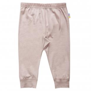 Joha meriinovillased püksid Happy Bear 27504, 15745 vanaroosa
