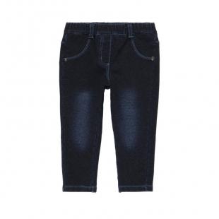Boboli tüdrukute püksid 298021, t.sinine
