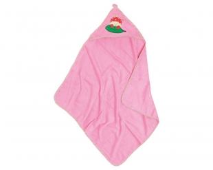 Playshoes beebi vannilina, 18 roosa