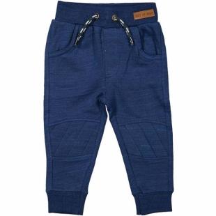Dirkje poiste dressipüksid 35Z-29732, Indigo sinine