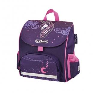 Herlitz ranits Mini Softbag, Фиолетовый