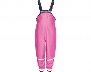 Playshoes traksidega vihmapüksid 405424, 18 roosa