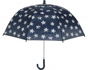 Playshoes vihmavari Tähed 448537, 11 tumesinine