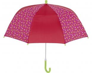 Playshoes vihmavari Maasikad 448538, 18 roosa