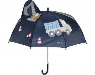 Playshoes vihmavari Veoauto 448548, 11 tumesinine