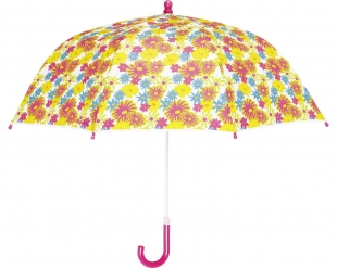 Playshoes vihmavari Lilled 448597, 1 valge