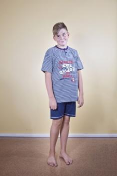 Gary pidžaama Jalgratas 465063, 6980 Tumesinine