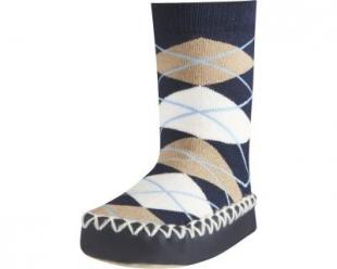 Playshoes sokk-sussid Romb 481120, 11 tumesinine