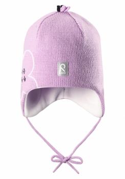 Reima müts HAPSU 518359, Heleroosa