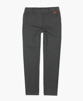 Boboli tüdrukute püksid 497022, Tumehall