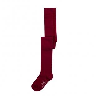 Boboli sukkpüksid 498001, Tumepunane