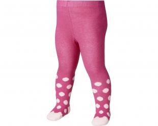 Playshoes beebi sukkpüksid 499009, 18 roosa