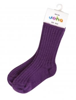 Joha meriinovillased sokid 5006, 15301 purple