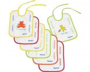 Playshoes 7-ne pudipõllekomplekt 507170, 900 original