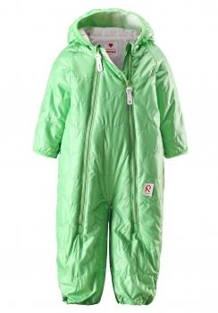 Reima kott/kombinesoon KANELI 510220, Pistaatsia roheline