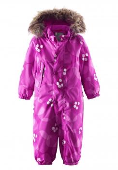 Reimatec® väikelaste talvekombinesoon MUHVI 510228B, Roosa