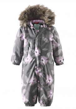 Reimatec® väikelaste talvekombinesoon MUHVI 510228B, Hall