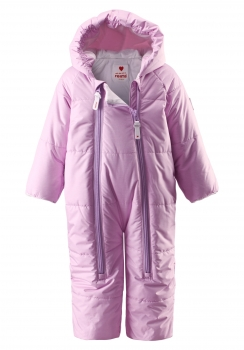 Reima beebide talve kombinesoon NAAVA 510241, Heleroosa