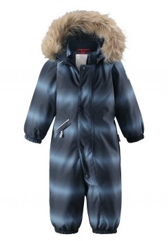 Reimatec® väikelaste talvekombinesoon LAPPI 510267F, 6741 Sinine