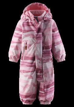 UUS KOLLEKTSIOON Reimatec® talvekombinesoon PUHURI 510306, 4584 Vana roosa
