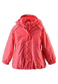 Reimatec® k/s jope KUVITA 511165, Korall roosa