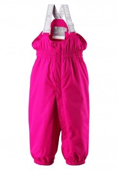 Reimatec® väikelaste talvepüksid STOCKHOLM 512050, Roosa