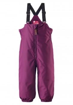 Reimatec® väikelaste talvepüksid MATIAS 512076, Peedipunane