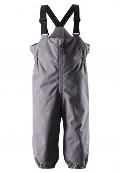 Reimatec® väikelaste talvepüksid MATIAS 512076N, Tumehall