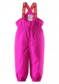 Reimatec® väikelaste talve traksipüksid STOCKHOLM 512082, Roosa
