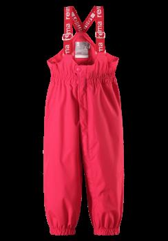 Reimatec® k/s traksipüksid TUIKKU 512089, 3360 Maasikapunane