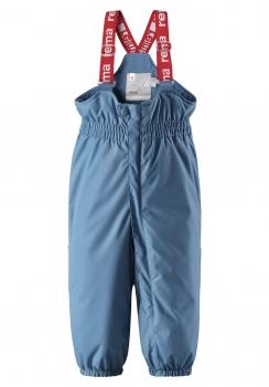 Reimatec® väikelaste talvepüksid STOCKHOLM 512094, 6740 Sinakashall